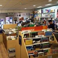 Oxfam Music Shop Reading