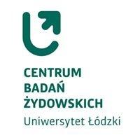 Centrum Badań Żydowskich / Center for Jewish Research