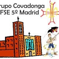 Scouts de Europa - Grupo Covadonga