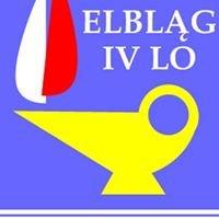 IV Liceum Ogólnokształcące im. Komisji Edukacji Narodowej w Elblągu