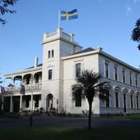 The Swedish Church -  Svenska kyrkan i Melbourne
