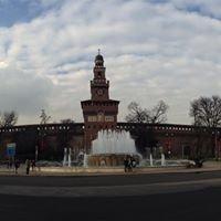 Castelo Sforzesco Milano