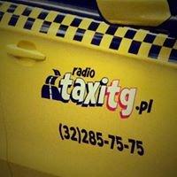 Radio Taxi TG