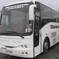 Newcastle Coach Hire