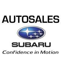 Autosales Subaru Isuzu