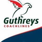 Guthreys Coach Hire