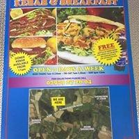 Tadley Kebab