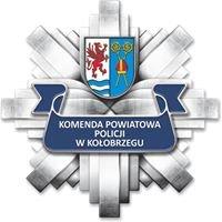 Komenda Powiatowa Policji w Kołobrzegu