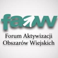 Forum Aktywizacji Obszarów Wiejskich