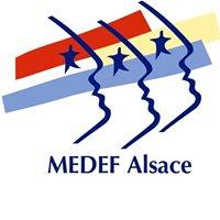 MEDEF Alsace