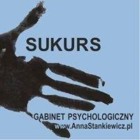 Sukurs Anna Stankiewicz Gabinet    Psychologiczny