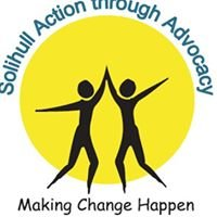 Solihull Action through Advocacy