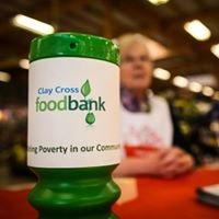 Clay Cross Foodbank
