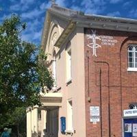 Saffron Walden United Reformed Church