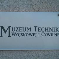 Lokalne Muzeum Techniki Wojskowej i Cywilnej- w organizacji