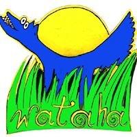 """3 DH """"Wataha"""""""