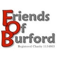 Friends of Burford School