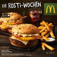 McDonald's Mitterteich