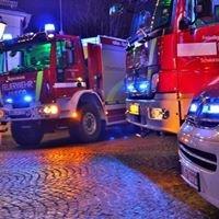 Freiwillige Feuerwehr Schwarzenbach a. Wald