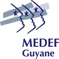 Medef Guyane