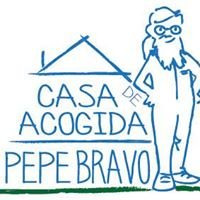 Casa de Acogida Pepe Bravo