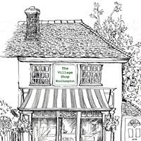 The Village Shop Woolhampton