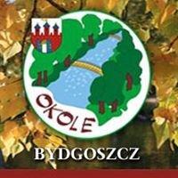Bydgoszcz Rada Osiedla OKOLE