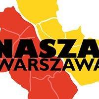 Fundacja Nasza Warszawa