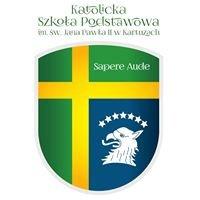 Szkoła Katolicka im. Jana Pawła II w Kartuzach