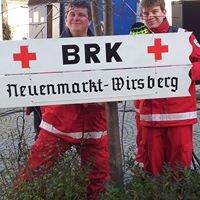 BRK Bereitschaft Neuenmarkt Wirsberg