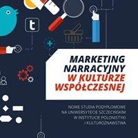 Marketing narracyjny w kulturze współczesnej