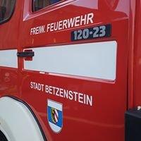 Freiwillige Feuerwehr Betzenstein