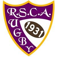 Royal Sporting Club Anderlechtois Section Rugby - Officiel