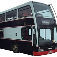 Confidence Bus & Coach Hire