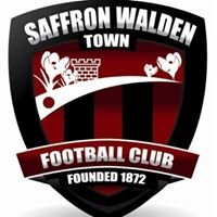 Saffron Walden Town Football Club