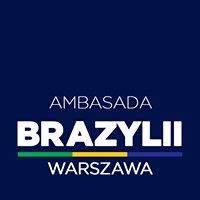 Embaixada do Brasil em Varsóvia / Ambasada Brazylii w Warszawie