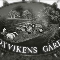 Oxvikens Gård