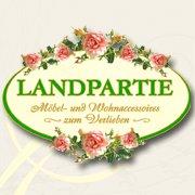 Landpartie-Wohnträume GmbH