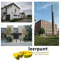 CBE Leerpunt Gent Meetjesland Leieland