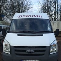 Joe Brannan Minibus & Coach Hire