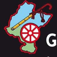 Federación Gaz Kalo de Asociaciones Gitanas de Navarra