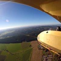 Flugsportgemeinschaft Steinwald - Flugplatz Erbendorf