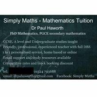 Simply Maths