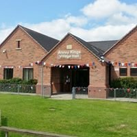 Areley Kings Village Hall