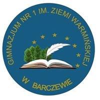 Gimnazjum nr 1 im. Ziemi Warmińskiej w Barczewie