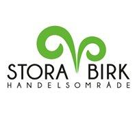 Stora Birk Handelsområde
