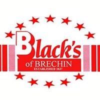 Blacks Coach Hire & Coach Holidays