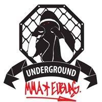 Underground MMA Żuławy