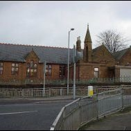 St. Michael's Primary (Dumfries)