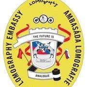 Lomography Embassy Store - Bratislava
